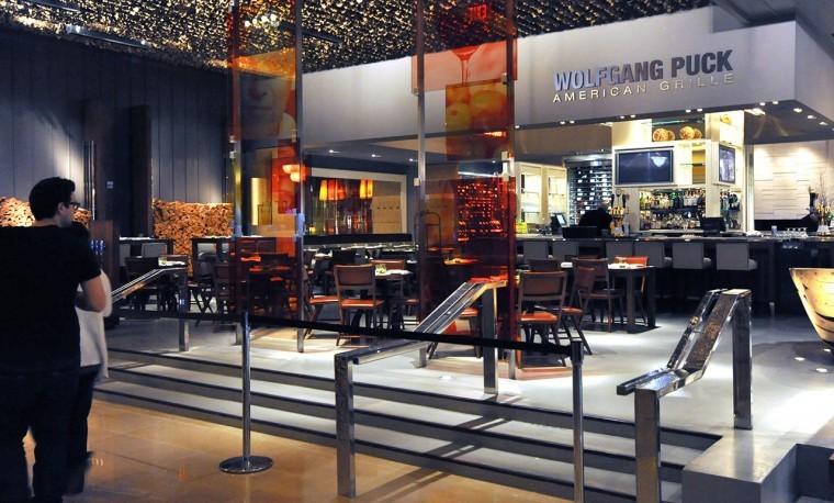 Wolfgang Puck American Grille At Borgata