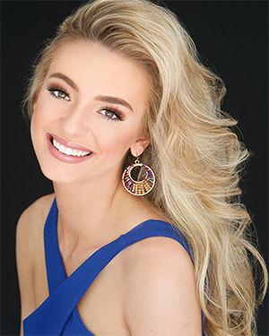 Miss Alabama 2018: Callie Regan Walker