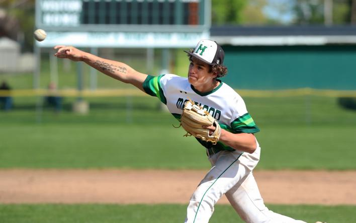 A last chance for high school baseball players to shine