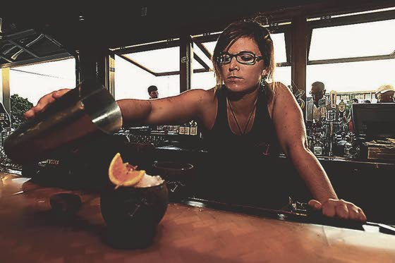 Cape May's Rusty Nail specializes in casual comfort