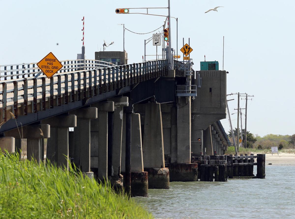 Cape Bridges