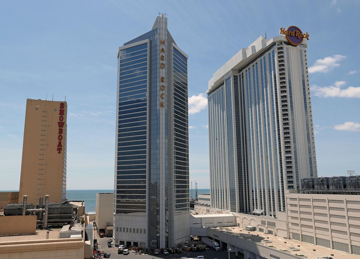 Hard Rock Casino Employees Vote For Union Contract Atlantic City