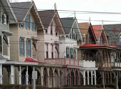Cape May updating survey of historic homes | Local News
