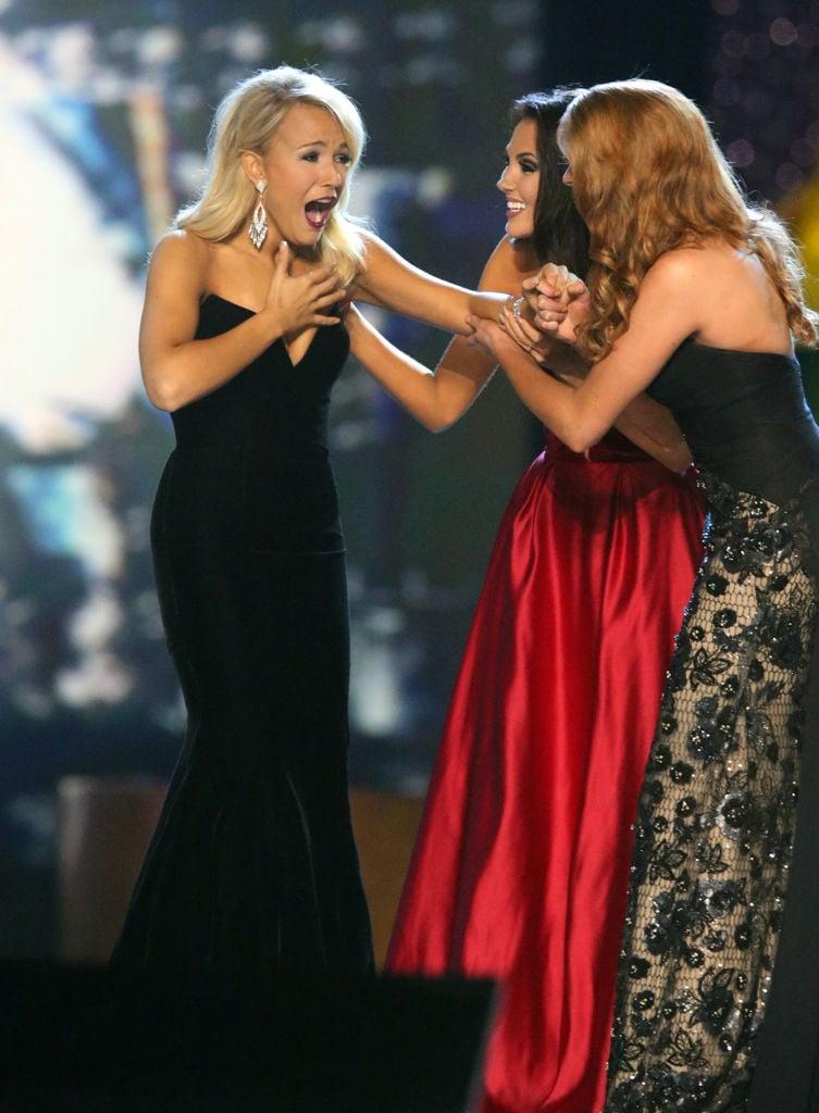 S12 Miss America Finale