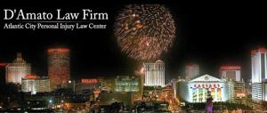D'amato Law Firm | Personal Injury Attorney | NJ