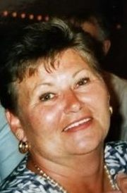 Willshire (nee Kerr), Linda Ann