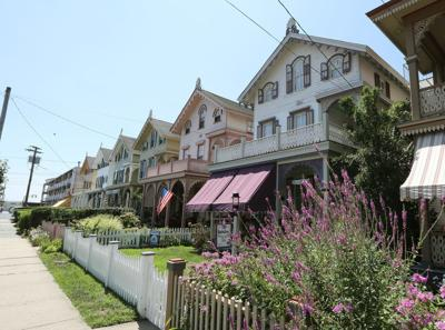 Cape May In Photos