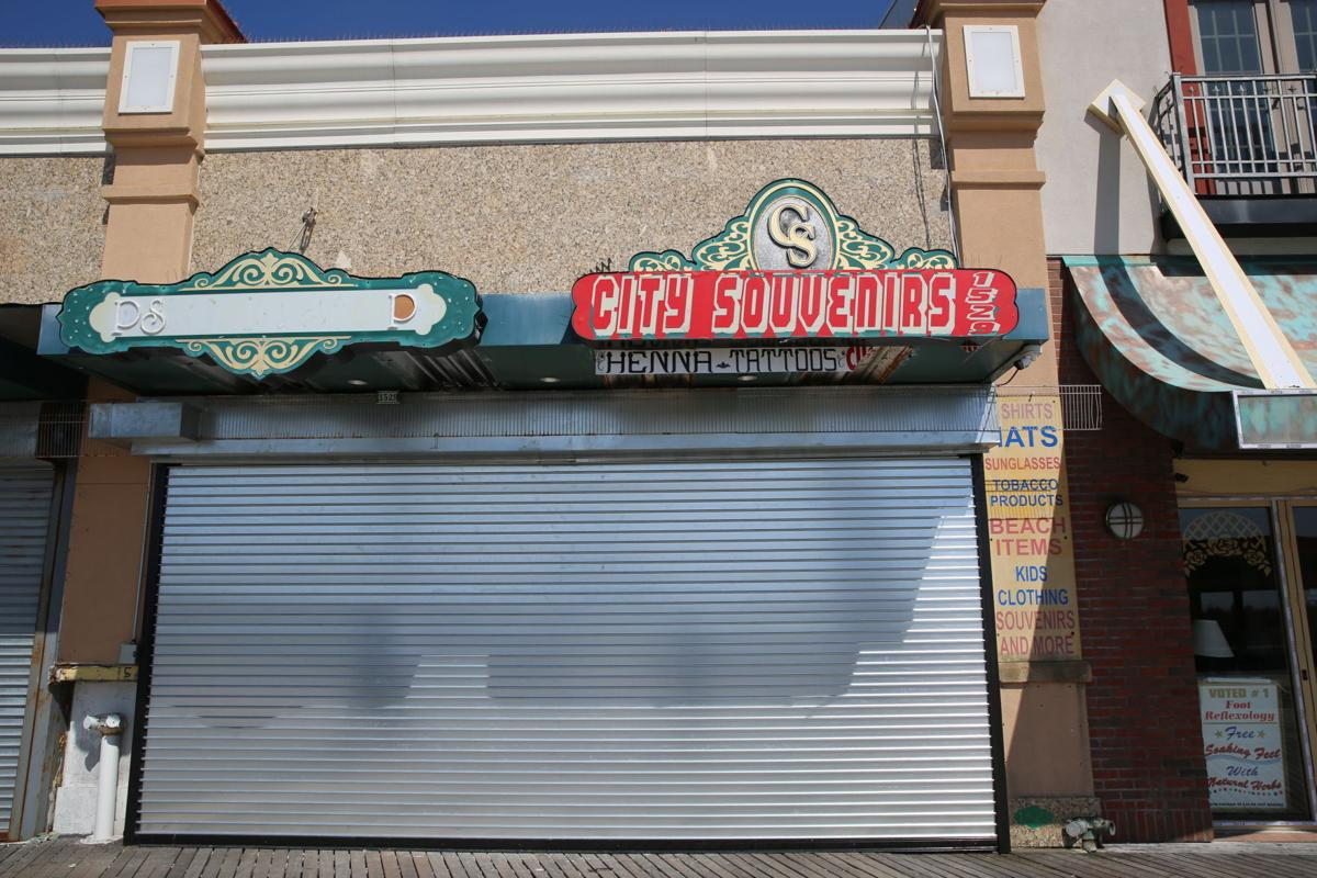City Souvenirs remains closed after owner Mehmood Ansari, 65, died last Thursday.