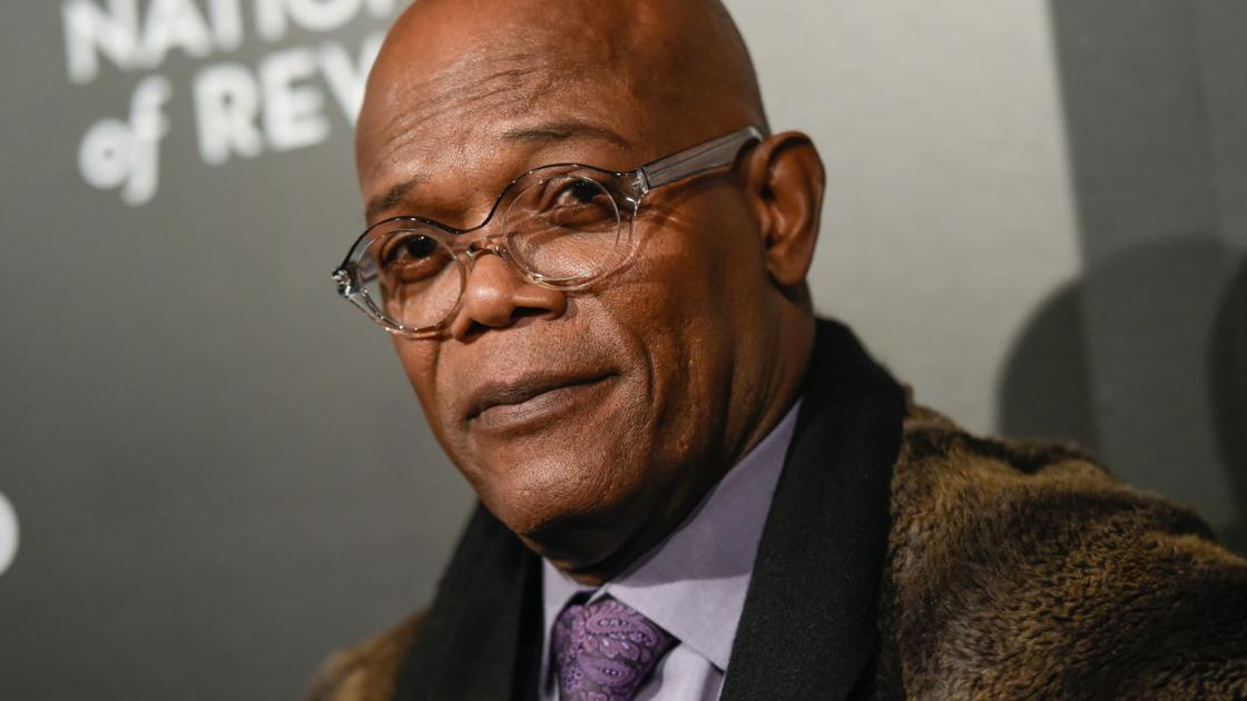 Photos: Samuel L. Jackson turns 71 today. A look at his life, in images.