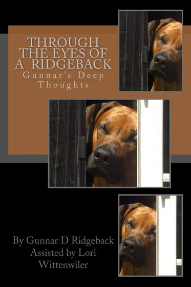Local author: Egg Harbor woman writes stories as told through the eyes of her dog