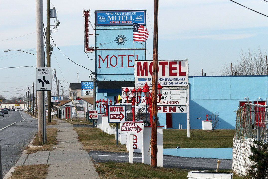 West AC Motels