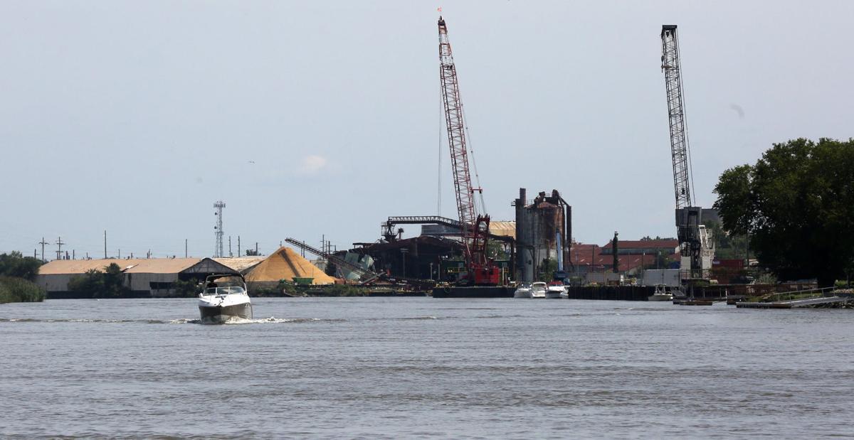Salem Wind Port