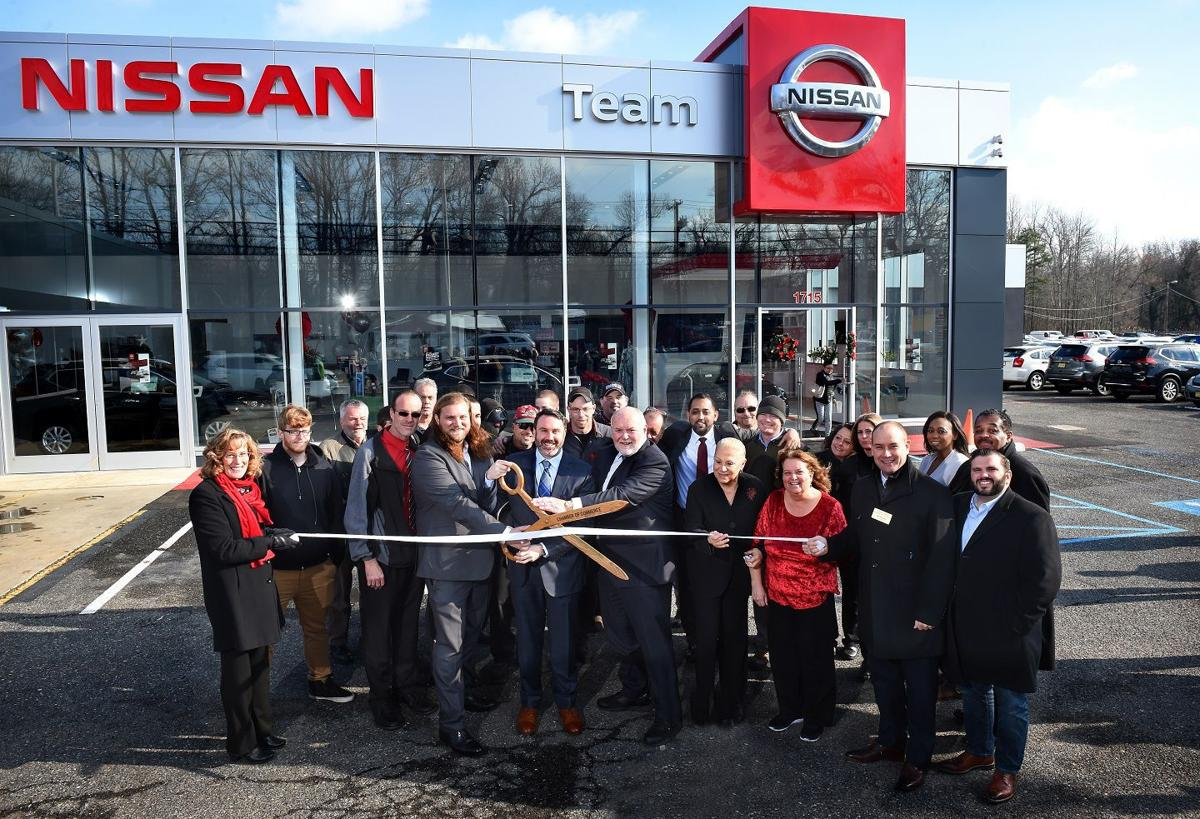 Vineland dealership reopens three years after fire | Money ...