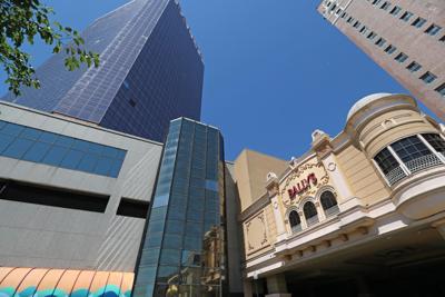 Bally's Hotel and Casino in Atlantic City