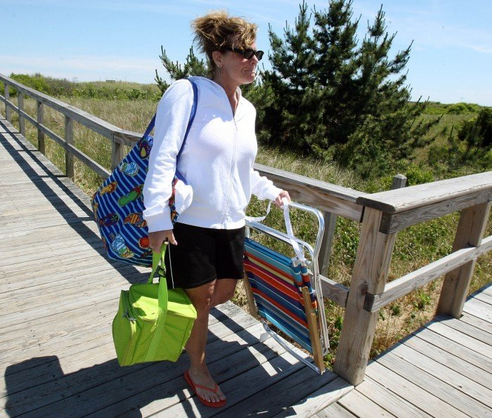 Beach tags a key source of funds for South Jersey shore