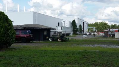 Egg Harbor City boat factory could become marijuana facility