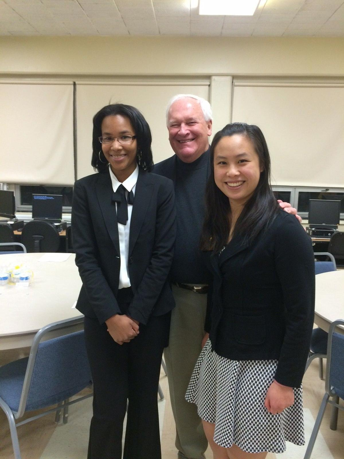 Millville student new key club Lieutenant Governor