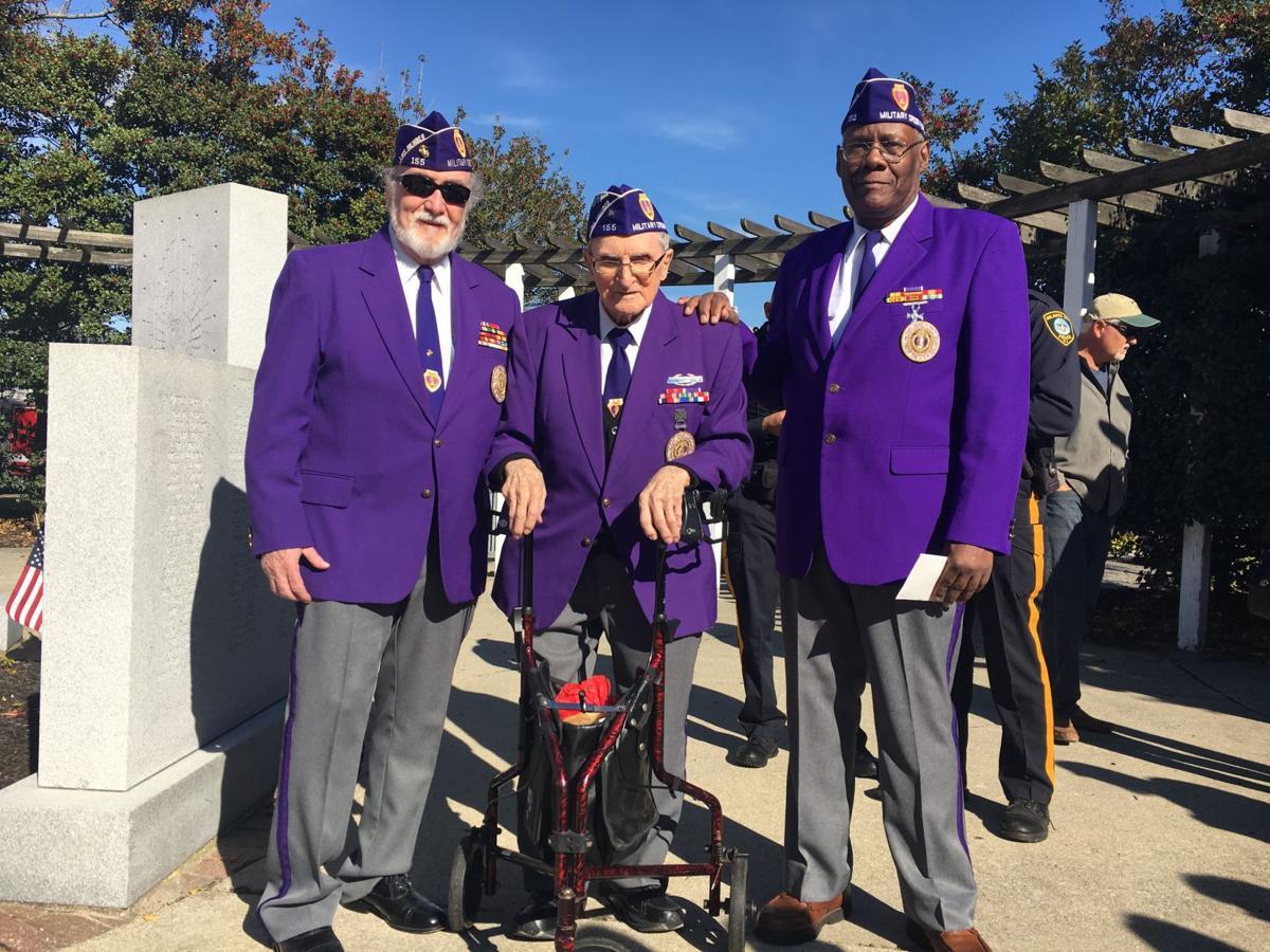 AC Veterans