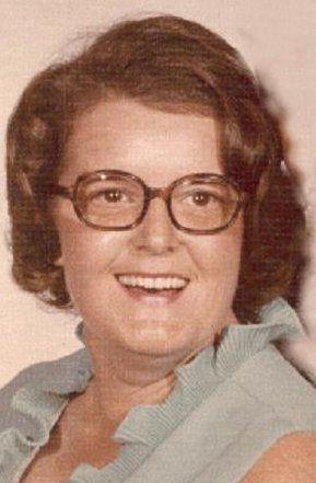 Callahan, Hazel Schoppy