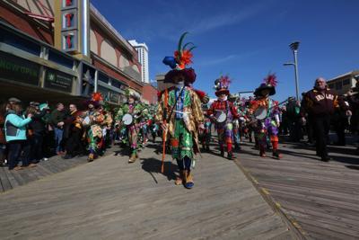 Atlantic City St. Patrick's Parade (copy)