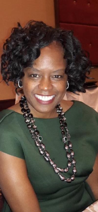 Pleasantville City Administrator Linda D. Peyton
