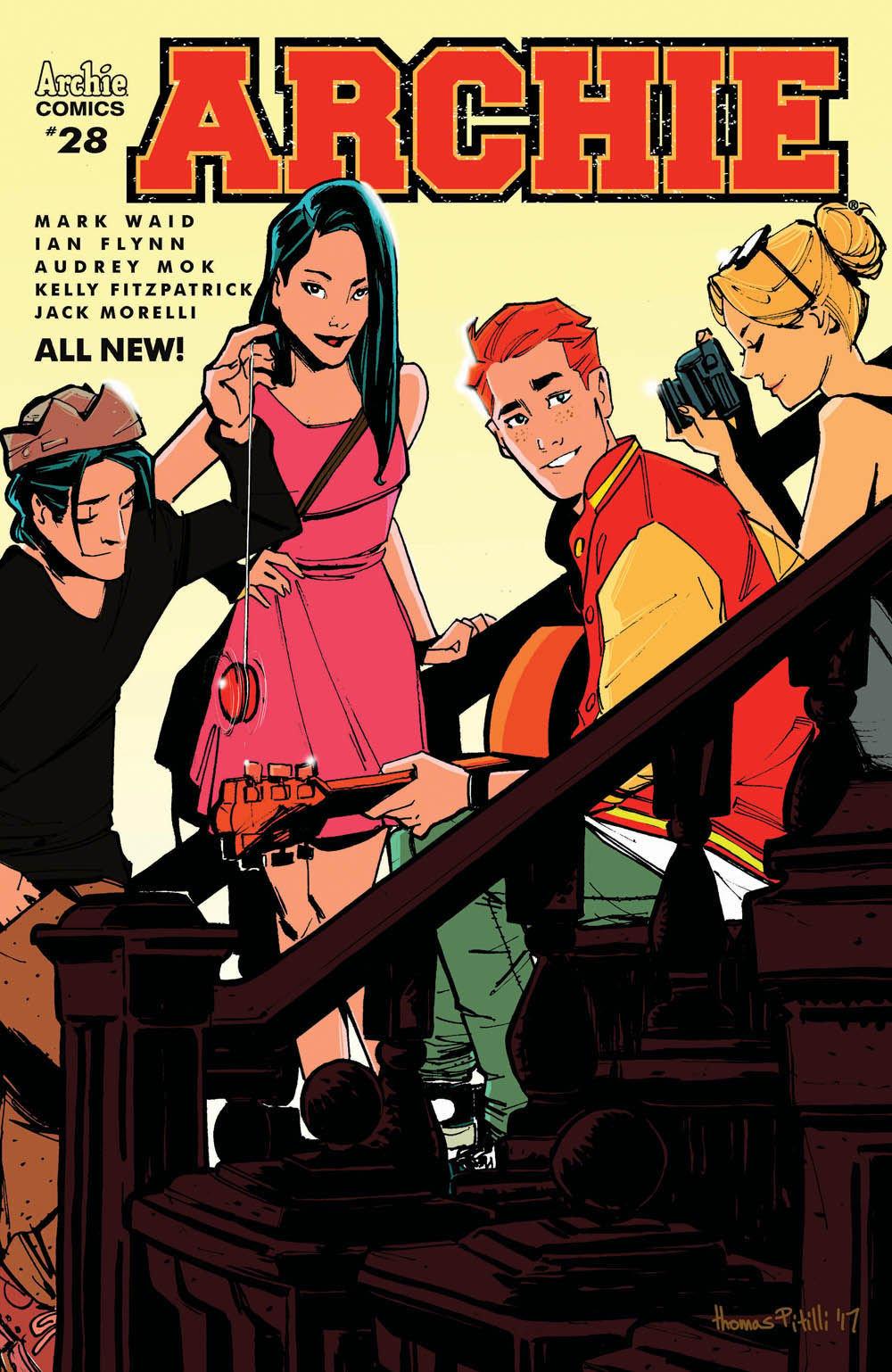 Archie#28Pitillivar