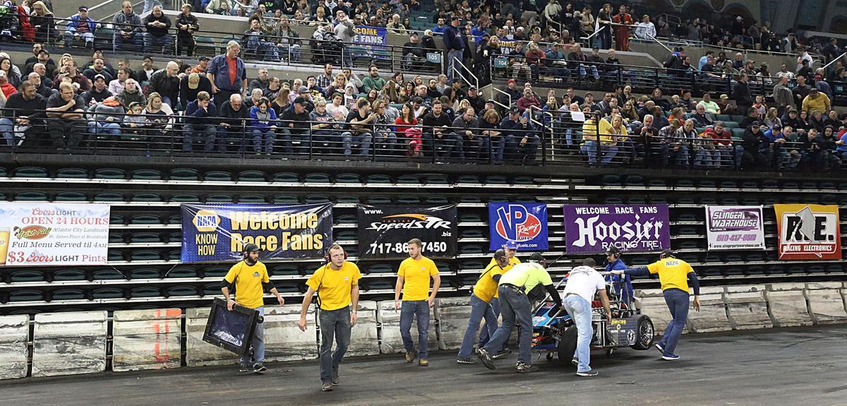 Midget Car Races 3