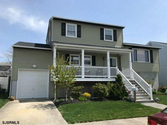3 Bedroom Home in Ventnor Heights - $499,000