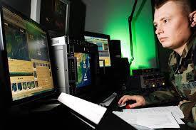 Military Meteorologist