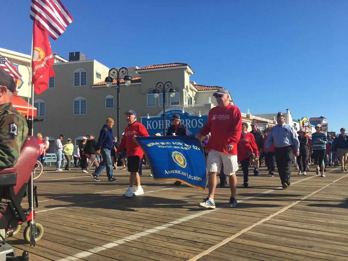 Walk for the Wounded (20)