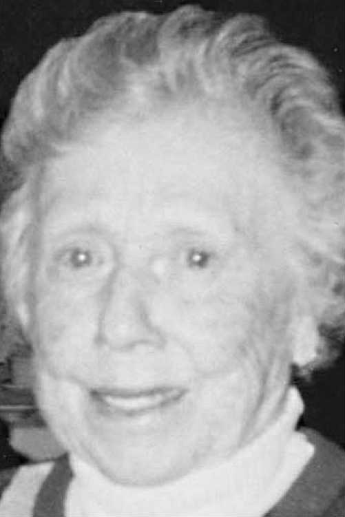McGETTIGAN, ANNIE, (nee MELLY) 87 | Obituaries | pressofatlanticcity.com