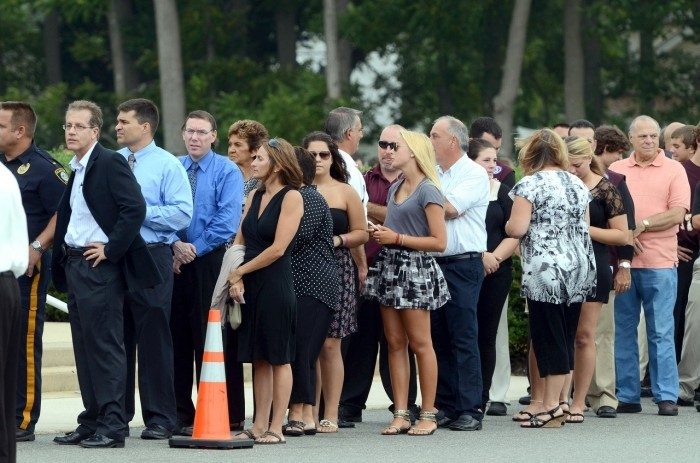 KHOURY FUNERAL