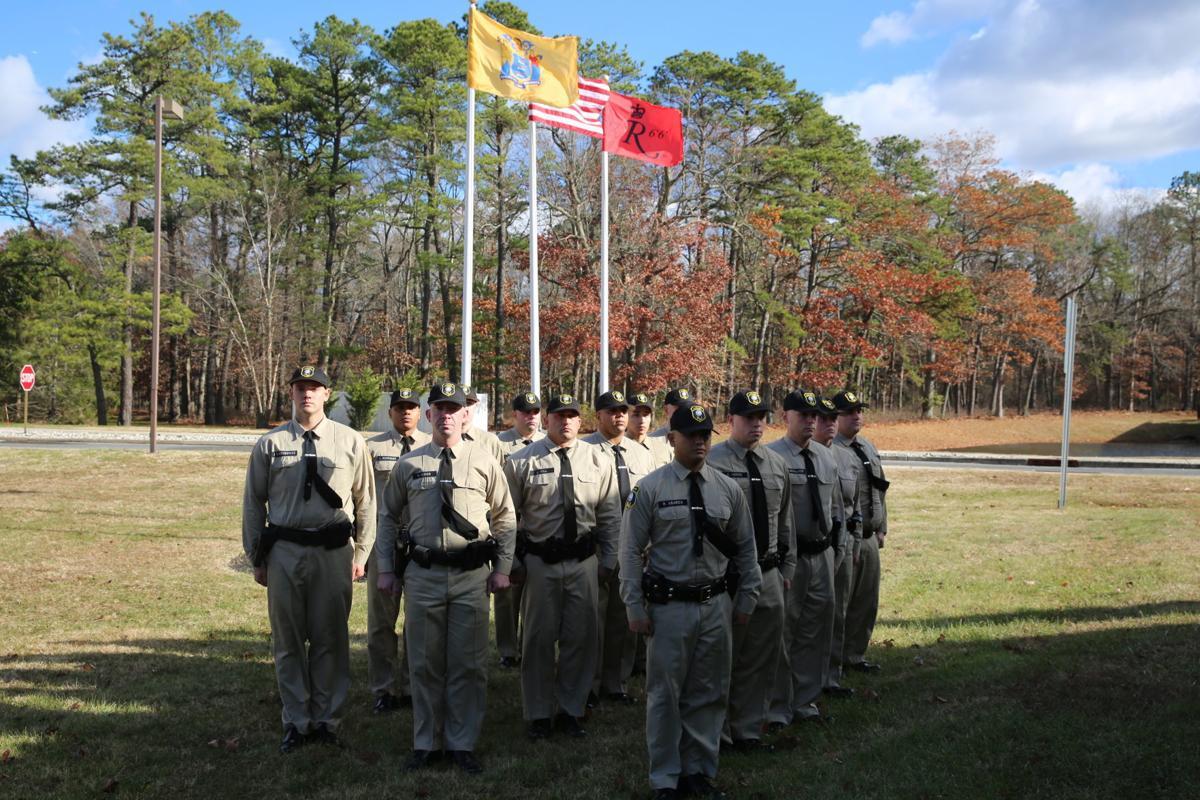 Atlantic County Law Enforcement Training Center