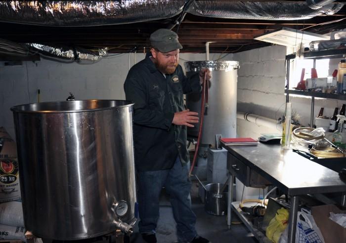 Pinelands Brewery