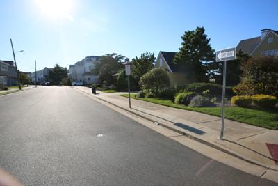 Longport one-way