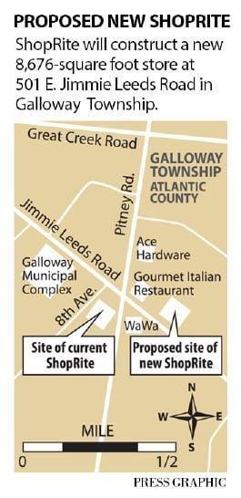New Galloway Township ShopRite