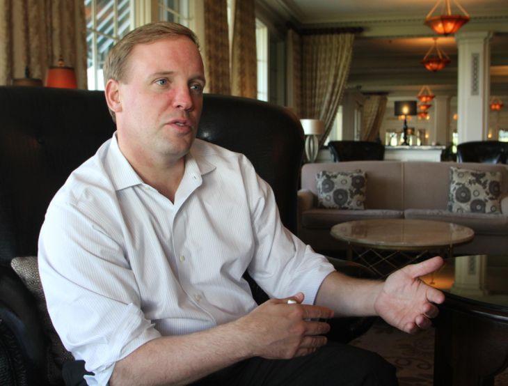 Tim Erensen