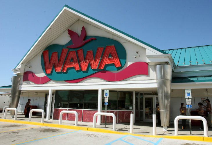 Wawa Through the Years