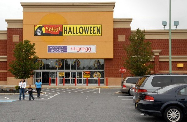 Electronics Retail Chain Hhgregg Coming To Hamilton