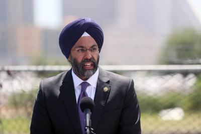 NJ Attorney General Gurbir Grewal on 3-D Guns