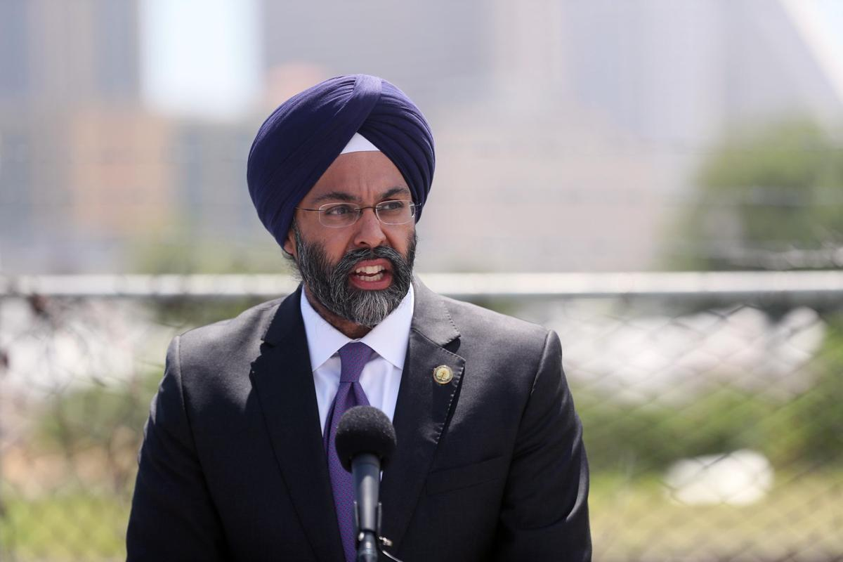 NJ Attorney General Gurbir Grewal on 3-D Guns