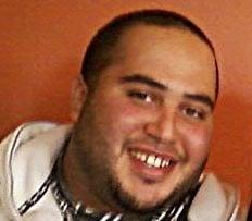 Antonio Vargas