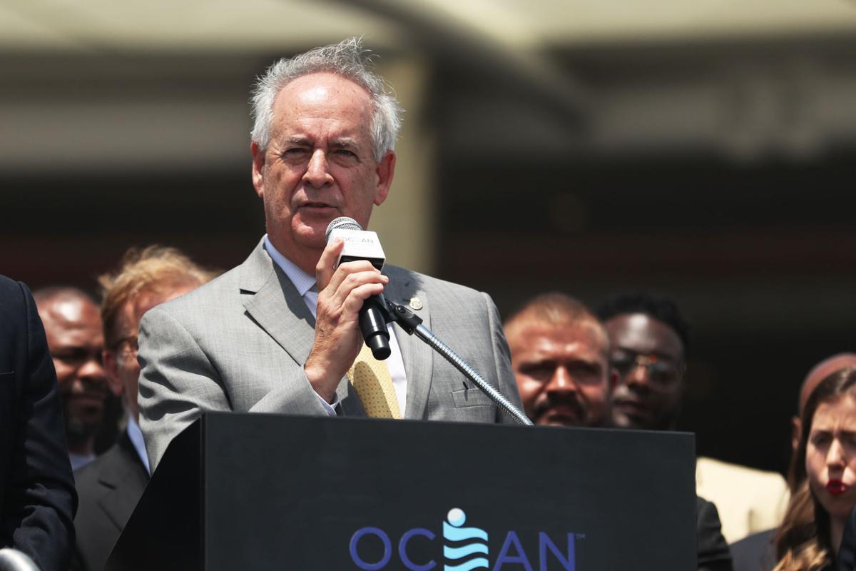 Ocean Resort Casino celebrates grand opening