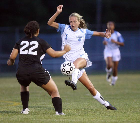 Girls soccer preview: Scoring no problem for Lower Cape May's 1-2 punch