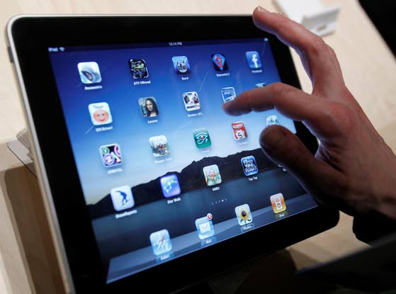 How Apple's iPad won over a skeptic