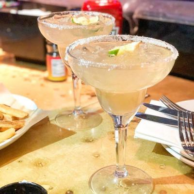 Margaritaville Margaritas