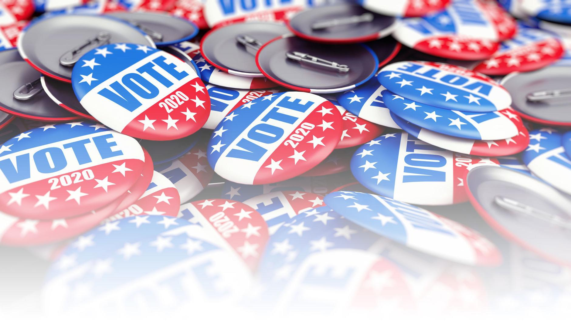 What you need to know to vote in the June 8 primary election