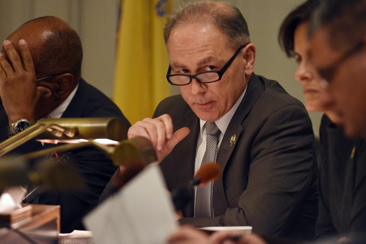 Atlantic City defends budget in Trenton