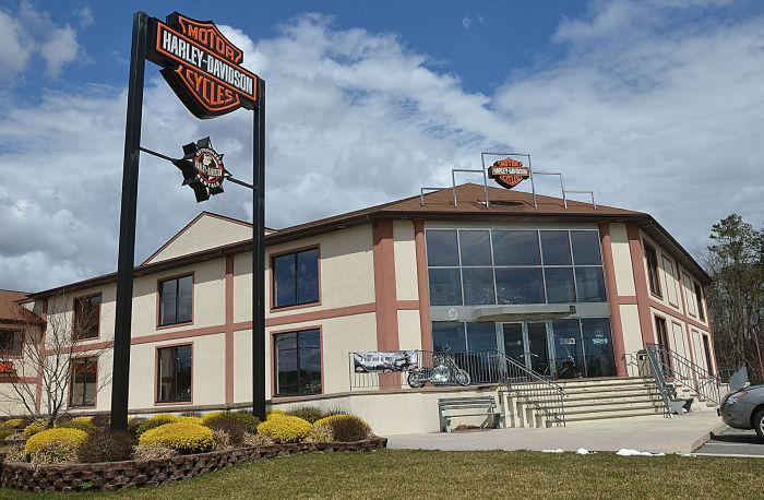 Atlantic County Harley Davidson Proves It Can Handle Economic Turns