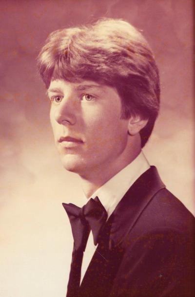 Kehoe, Kevin John